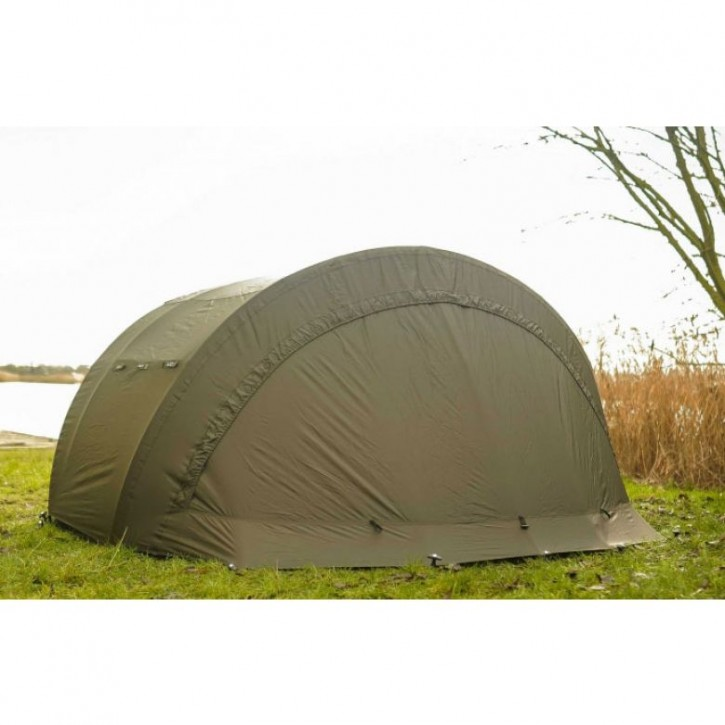 Avid Carp Ascent Bivvy Overwrap One Man
