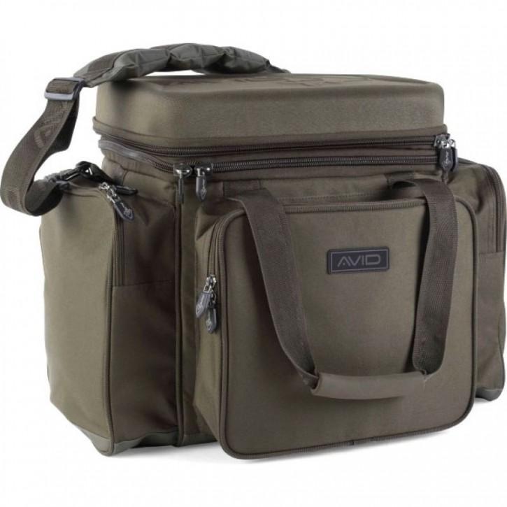 Avid Carp A-Spec Hardcase Carryall Standard