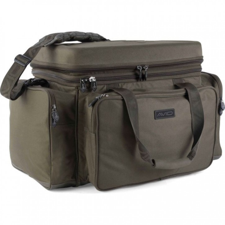 Avid Carp A-Spec Hardcase Carryall Large