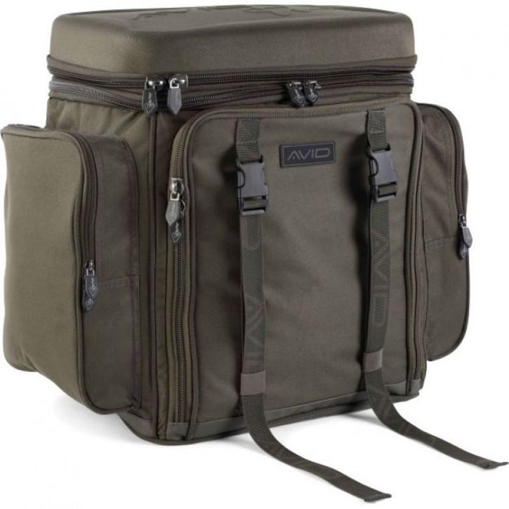 Avid Carp A-Spec Hardcase Ruckpack