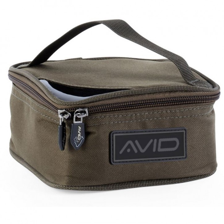 Avid Carp A-Spec Tackle Pouch Medium