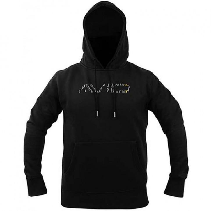 Avid Carp Black Hoodie -  XXL