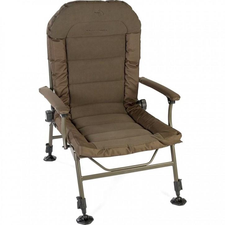 Avid Carp Benchmark Memory Foam Chair