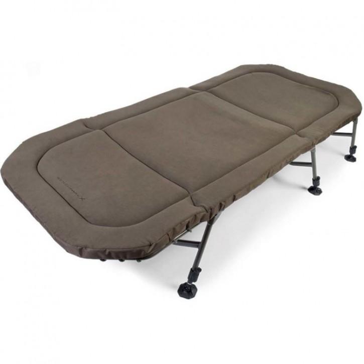 Avid Carp Benchmark X Wide Memory Foam Bed