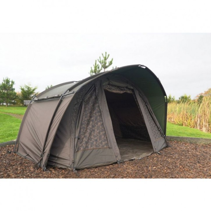 Avid Carp HQ Dual Layer Bivvy - One Man