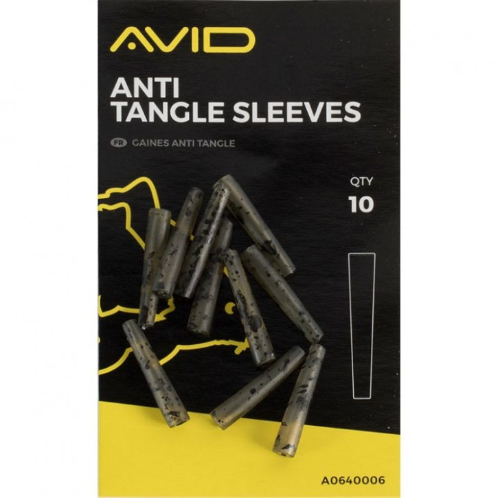 Avid Carp Outline Anti Tangle Sleeves