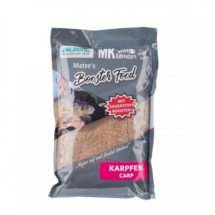 Balzer MK Adventure Matze Koch Futter Karpfen