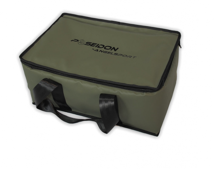 Poseidon System Bag P4 Basic