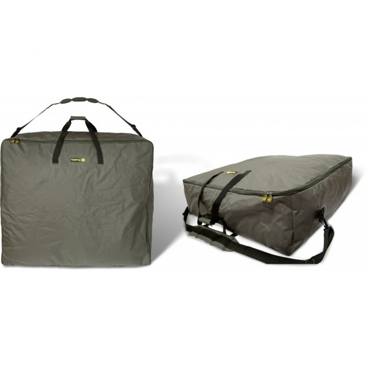 Black Cat Extreme Bedchair Bag Khaki