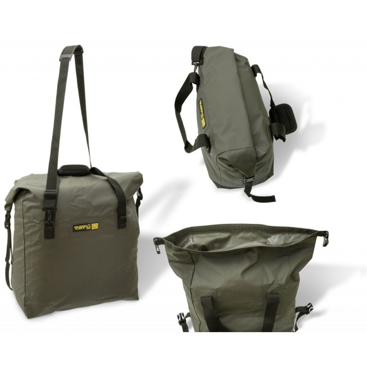 Black Cat Extreme Tasche Khaki - XL