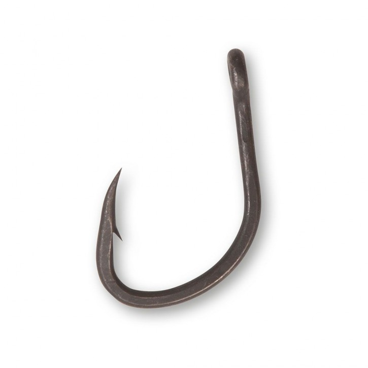 Black Cat Gripper Hook - 2/0