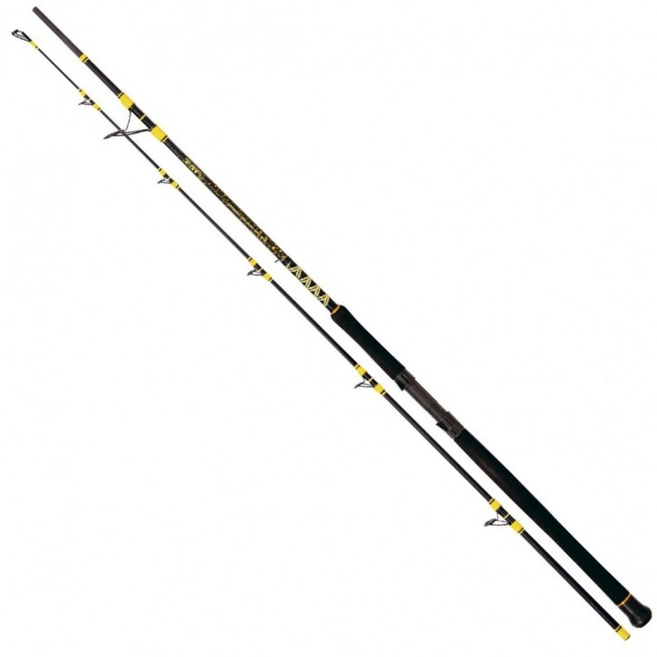 Black Cat Passion Pro DX Boat Spin - 2,40m