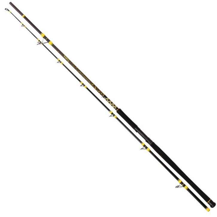 Black Cat Passion Pro DX Long Range - 3,30m