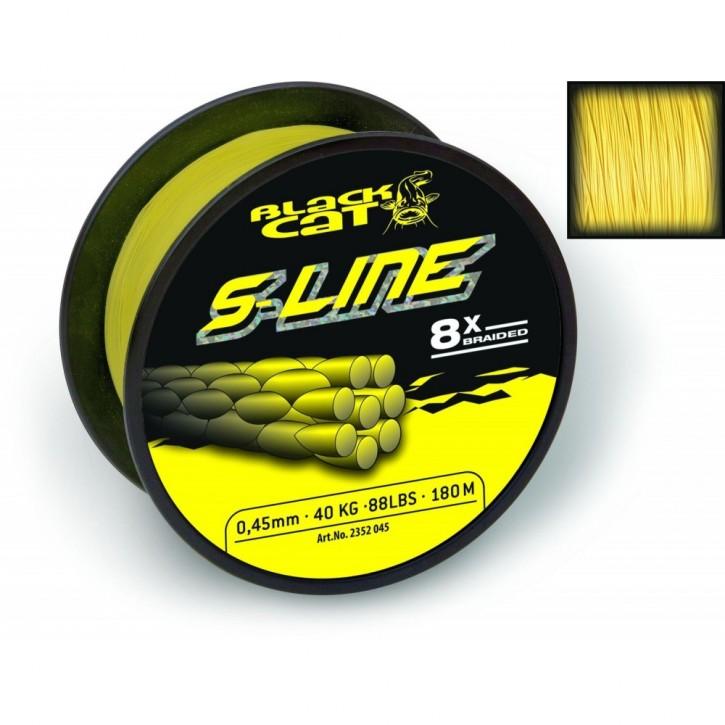 Black Cat S-Line - 45mm - 400m