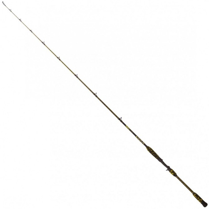 Black Cat Silu Cast - 2,00m