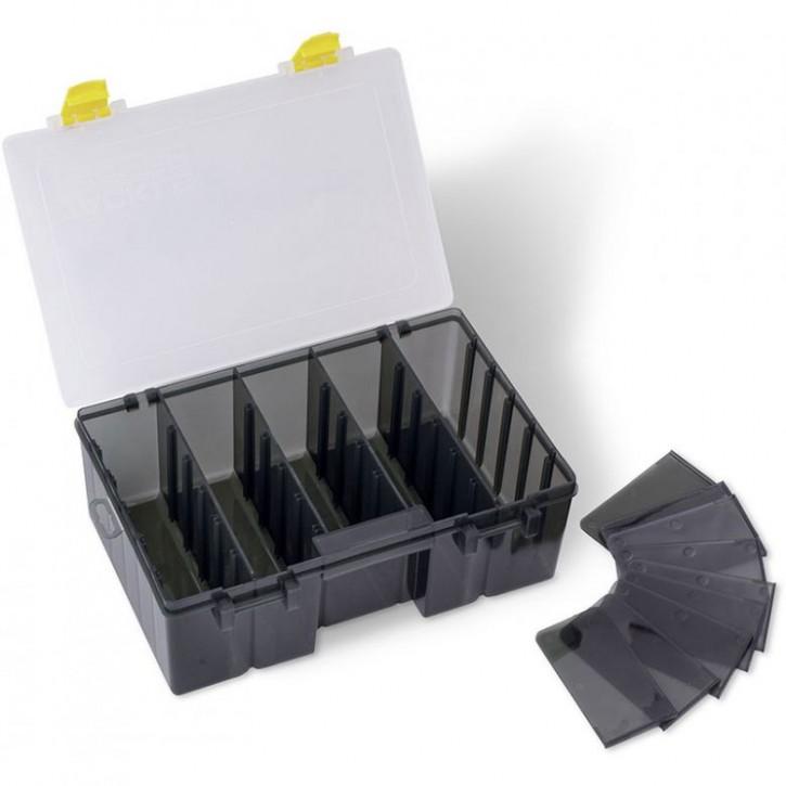 Black Cat Tackle Keeper D30 Tief 28 x 17 x 10 cm