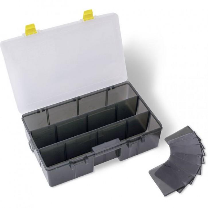 Black Cat Tackle Keeper D12 Tief 35 x 22 x 10 cm