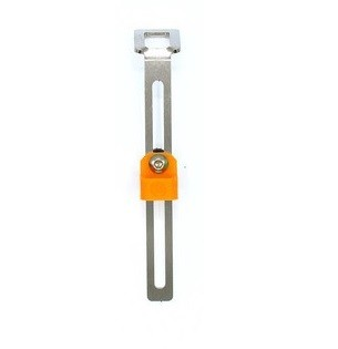Poseidon Bobbin Trigger Adjuster Orange