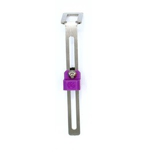 Poseidon Bobbin Trigger Adjuster Purple