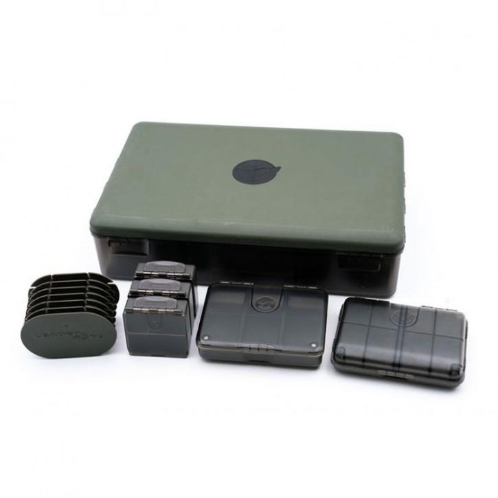 Korda Tackle Box Collection