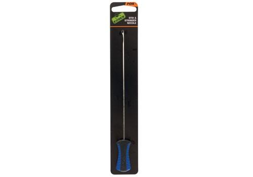 Fox EDGES Stix & Stringer Needle - Needle