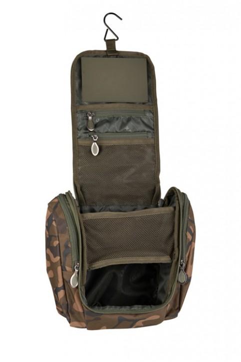 Fox Camolite Wash Bag