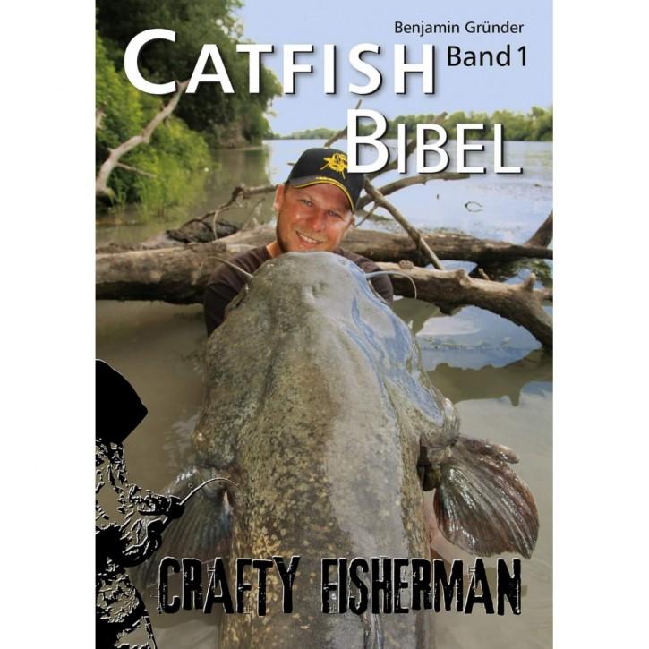 Catfish Bibel von Benjamin Gründer