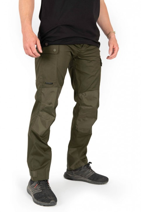 Fox Collection HD Green Trouser- XXXL