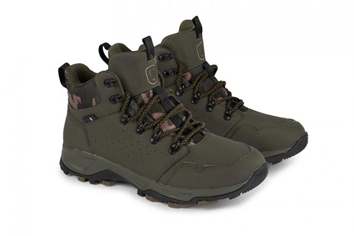 Fox Khaki Camo Boot - 46