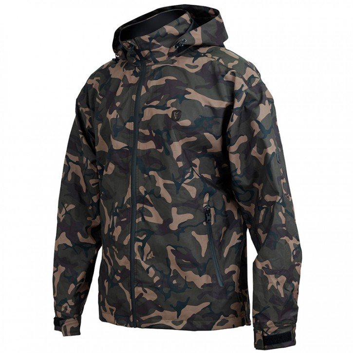 Fox Lightweight Camo RS 10K Jacket - XL