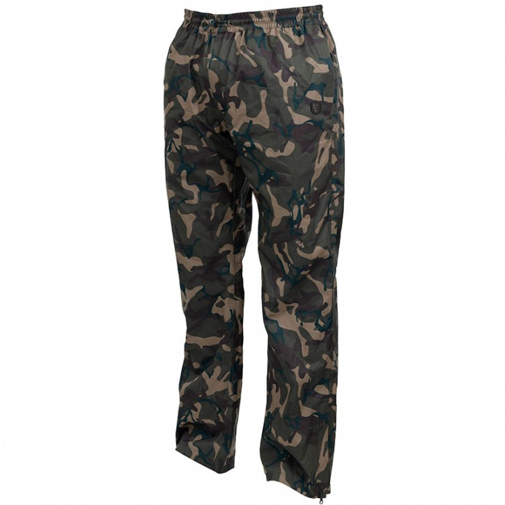 FOX Lightweight Camo RS 10K Trousers - XXXL