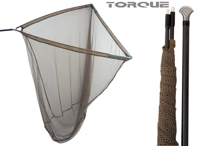 Fox Torque Landing Net - 46
