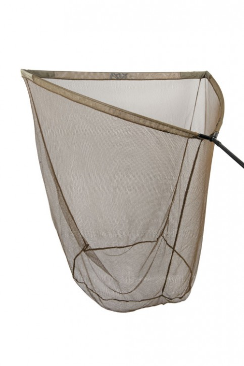 Fox Horizon X3 42in Landing Net - TWO PIECE 8ft Pole