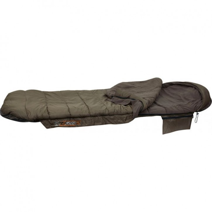 Fox ERS 2 Full Fleece Sleeping Bag