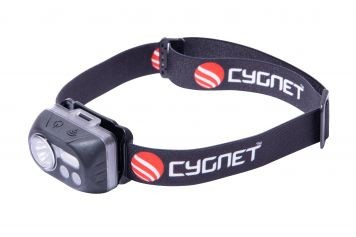 Cygnet Tackle Sniper Headtorch