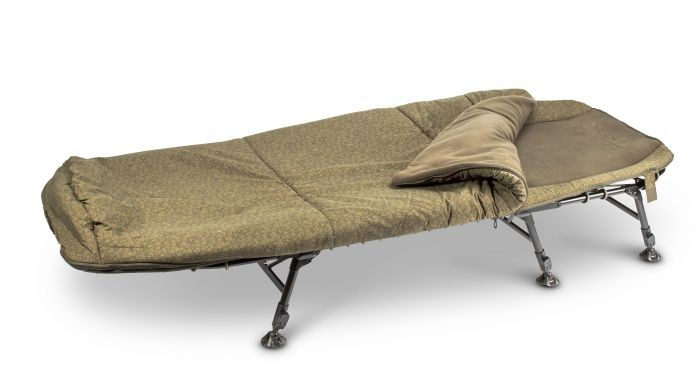 Nash - Tackle Sleep System Wide