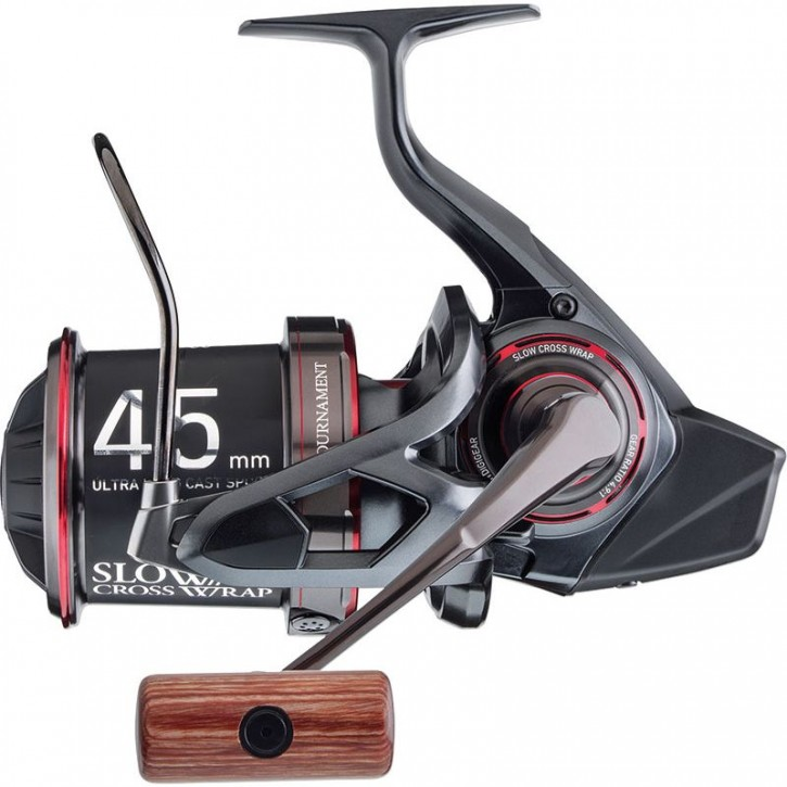 DAIWA 20 Tournament Basia 45SCW QD