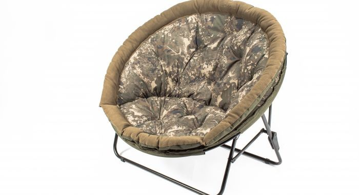 Nash - Indulgence Low Moon Chair