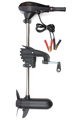 Fox FX Pro Outboard Motors - 25lbs