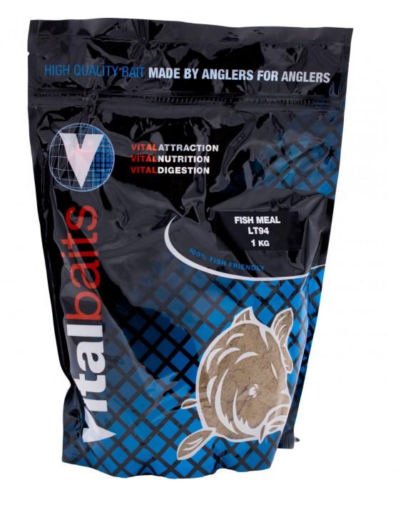 Vitalbaits Fish Meal LT94 Fischmehl 1kg