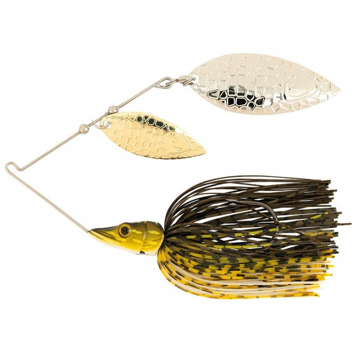 FOX Rage Spinnerbait Pike - 14g