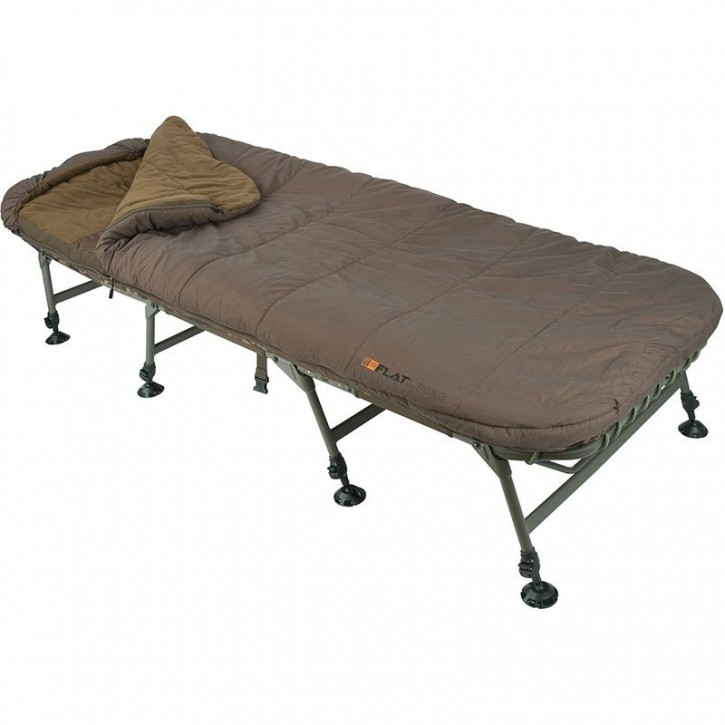 FOX Flatliner 8 Leg Sleep System 3 Season