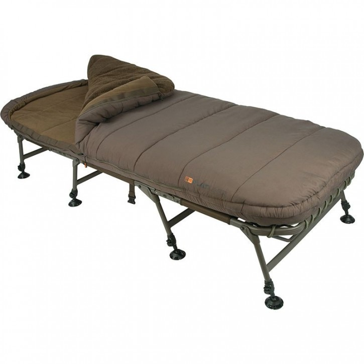 FOX Flatliner 8 Leg Sleep System 5 Season