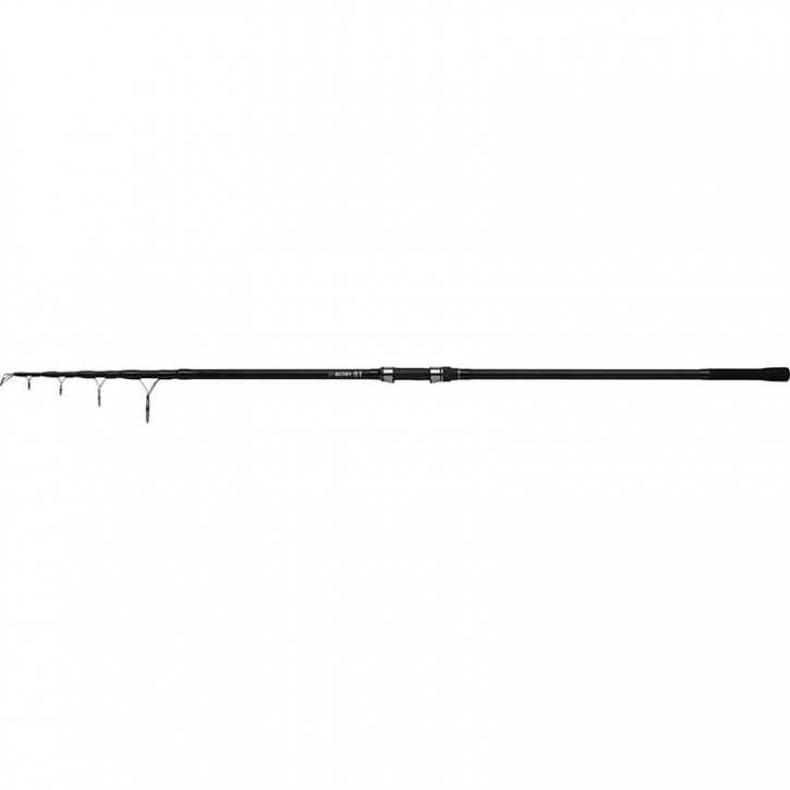 FOX Eos Telescopic  Rod Abbreviated Handle 12 ft 3,50 lb