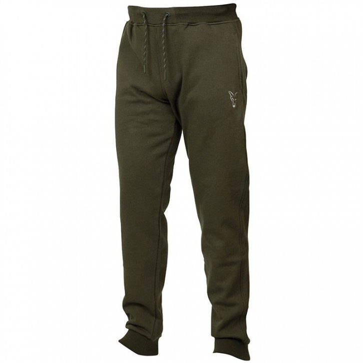 FOX Collection Green/Silver Jogger - M