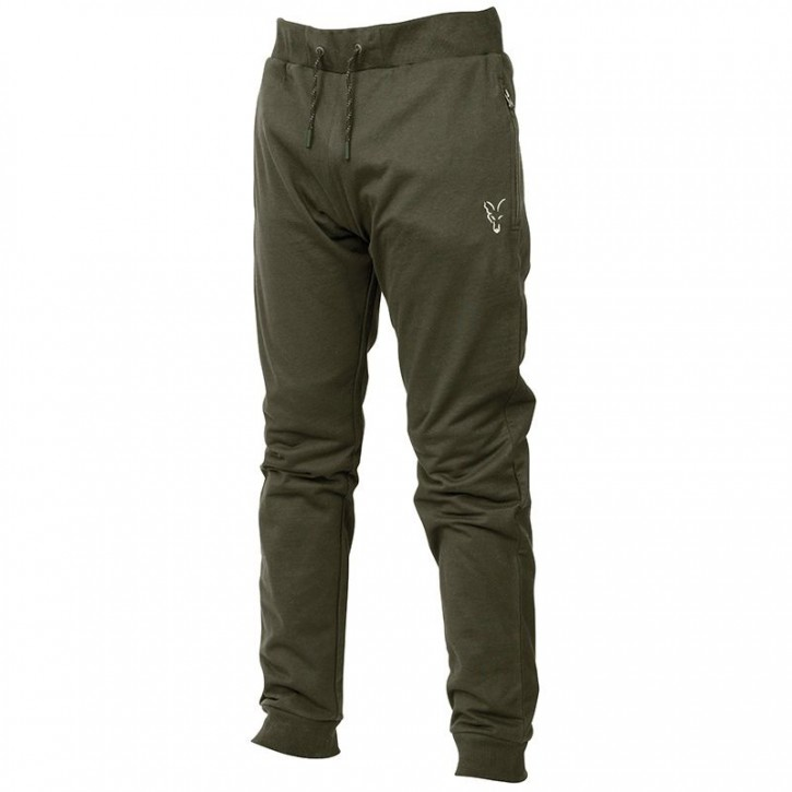 FOX Collection Green/Silver LW Jogger - S