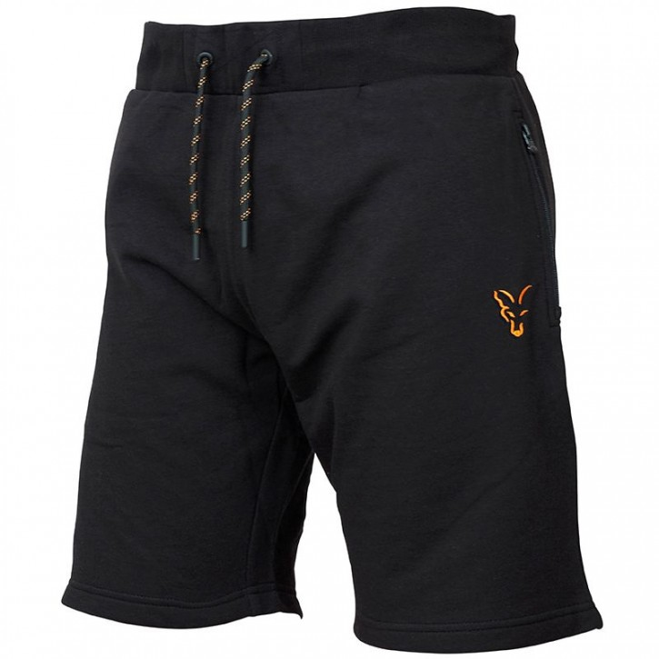 FOX Collection Black/Orange LW Short - XL