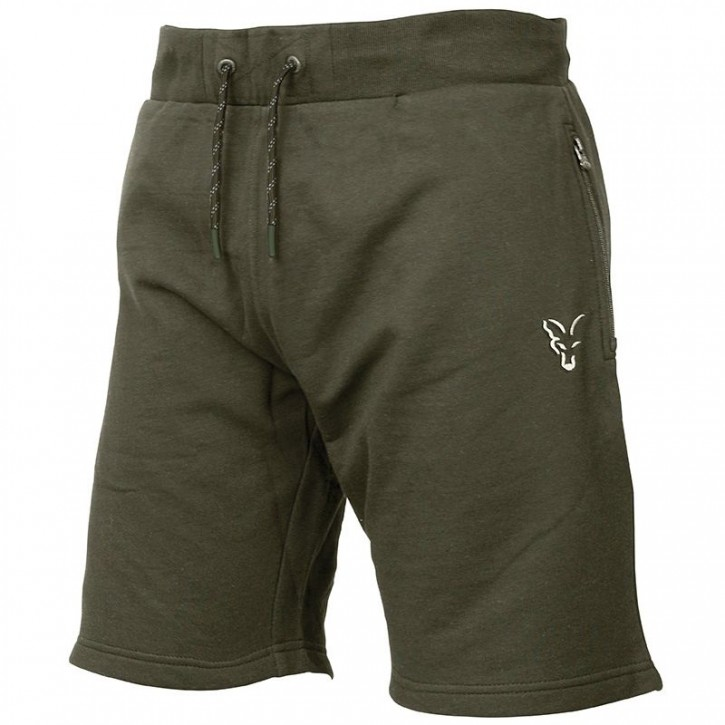 FOX Collection Green/Silver LW Short - S