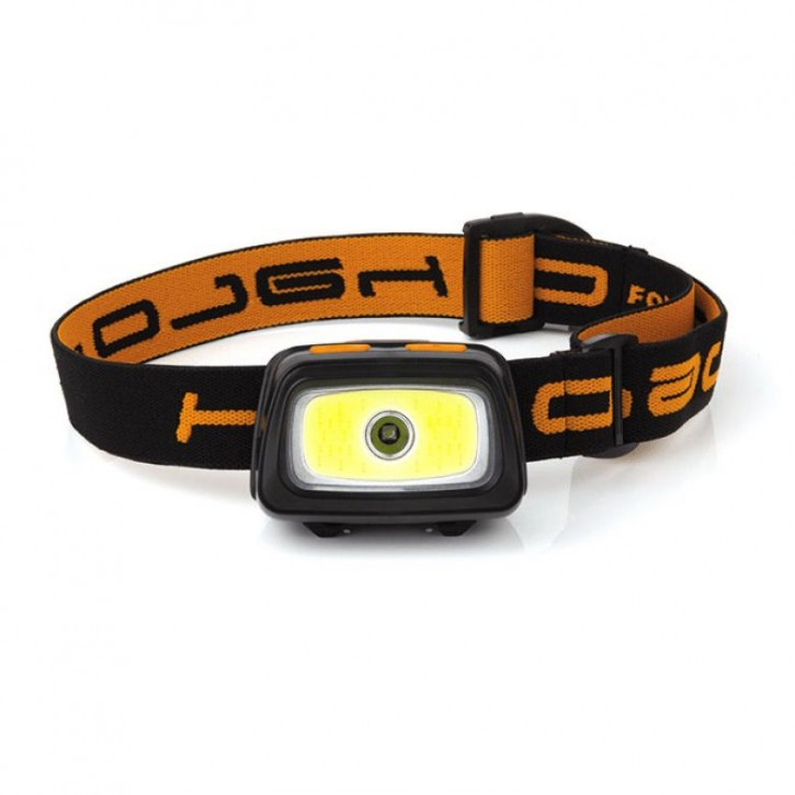 FOX Halo Power Multi-Colour Headtorch