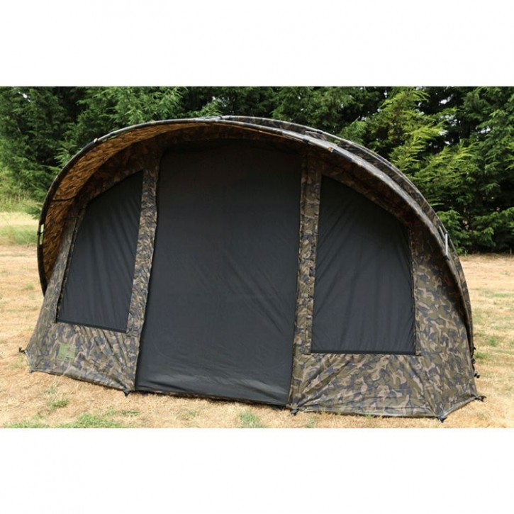 FOX R-Series 2-Man XL Bivvy Camo